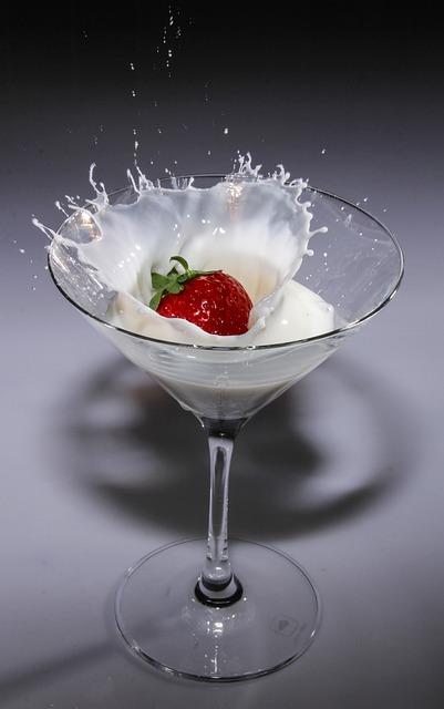 free photo  cocktail glass  glass  strawberry - free image on pixabay