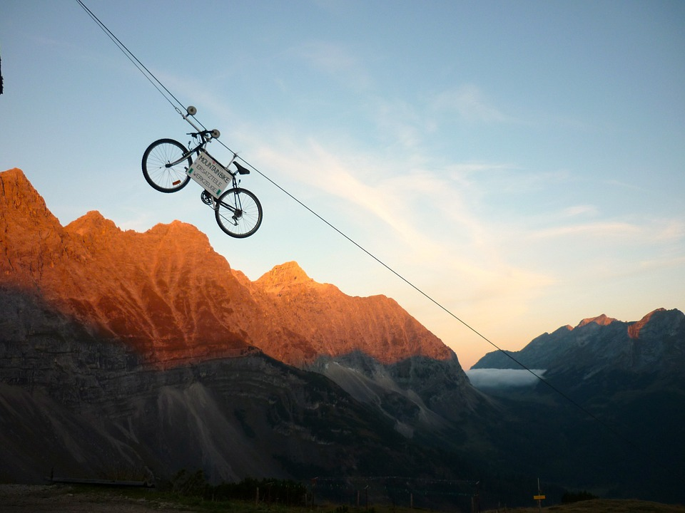 mountainbike alpengl252hen 183 kostenloses foto auf pixabay