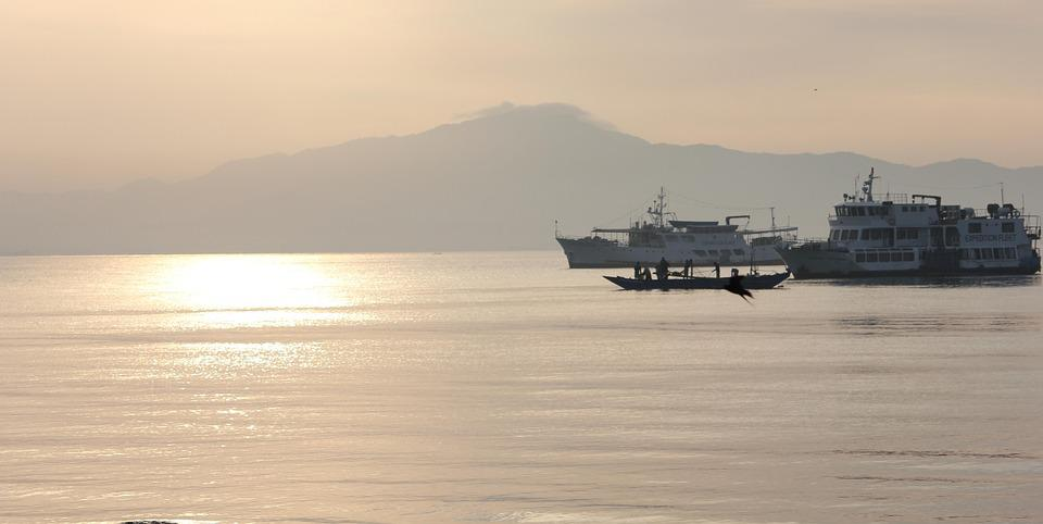 バタンガス州 海 水 · Pixabayの...