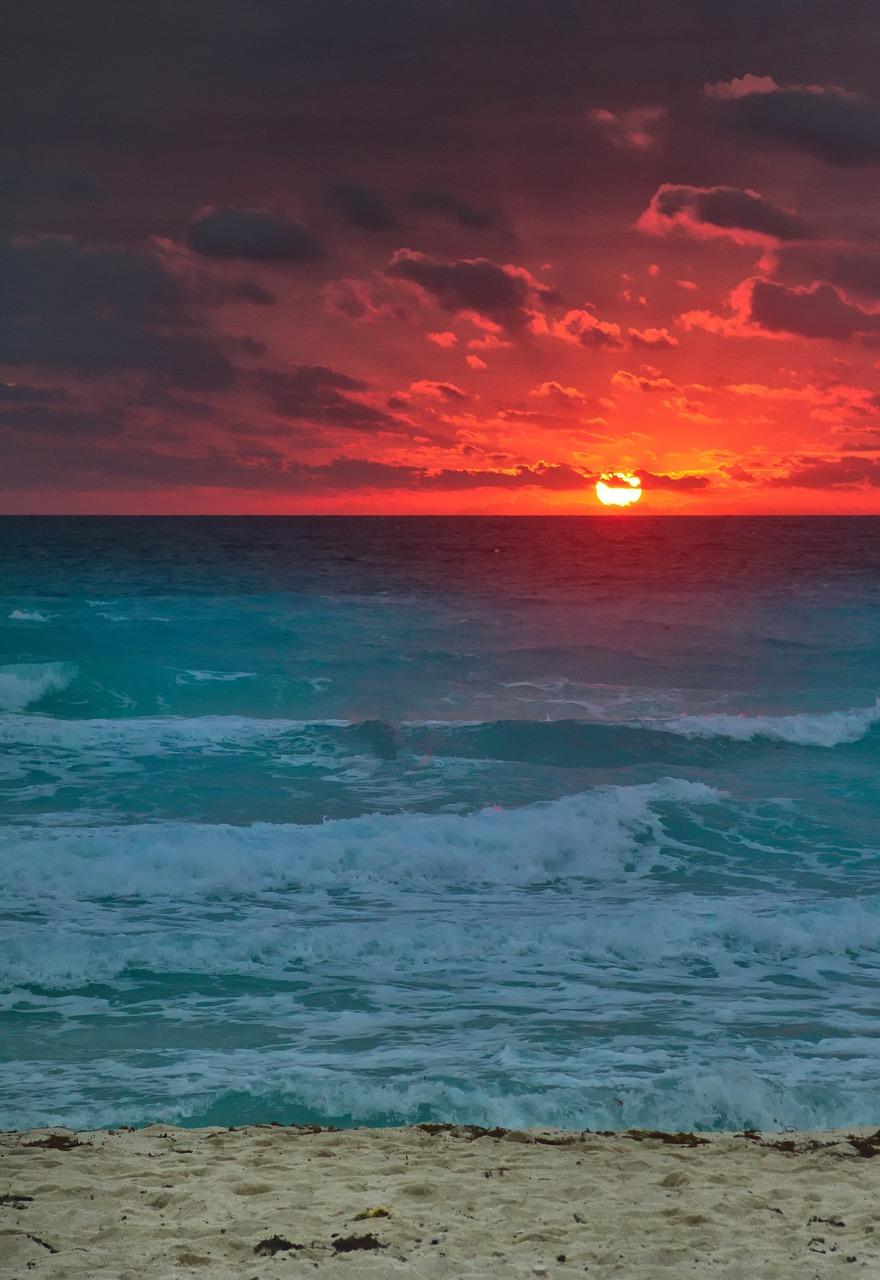 ставропольского фото моря и пляжа на аву кругом