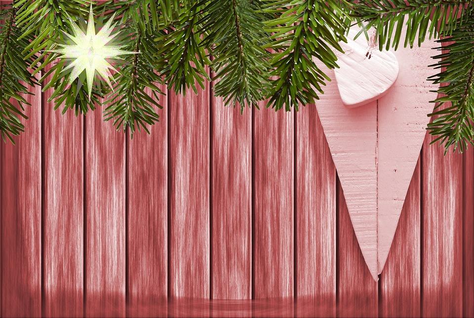 weihnachten holz rot kostenloses bild auf pixabay. Black Bedroom Furniture Sets. Home Design Ideas
