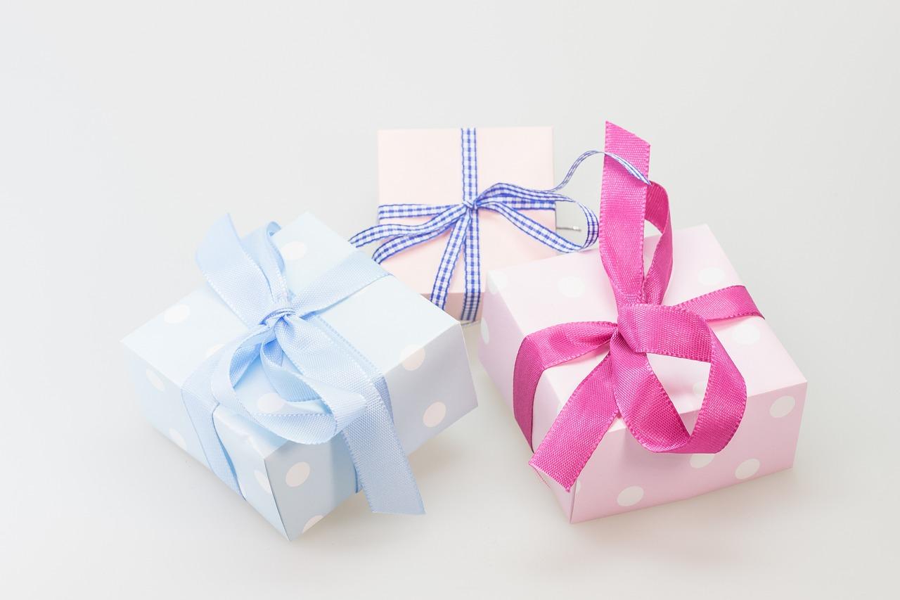 Подарки сюрпризы тюмень