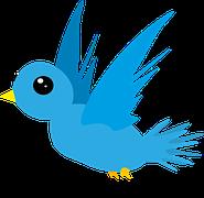 Free vector graphic birds animals flourish swirls for Kleiner flurtisch