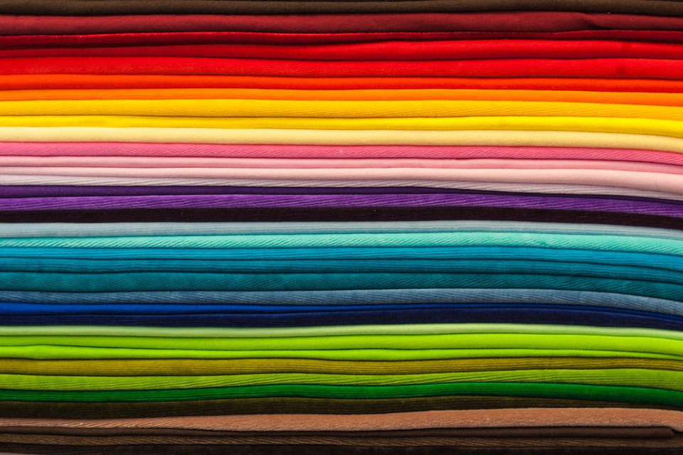 Textile Color Colorful 183 Free Photo On Pixabay