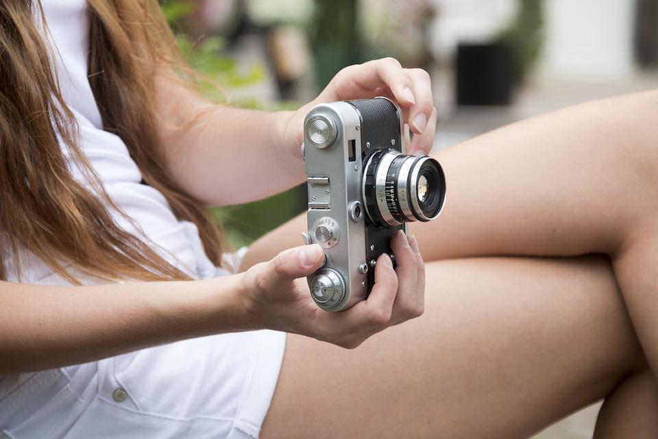 Заработок на фотостоке для начинающих и опытных фотографов