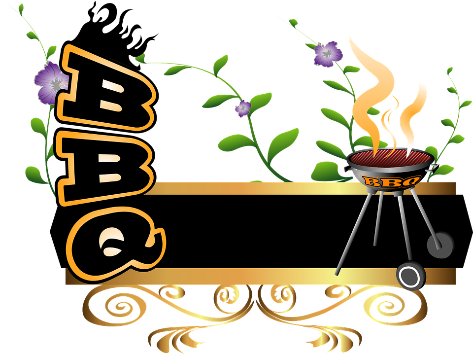 bbq barbecue summer free vector graphic on pixabay