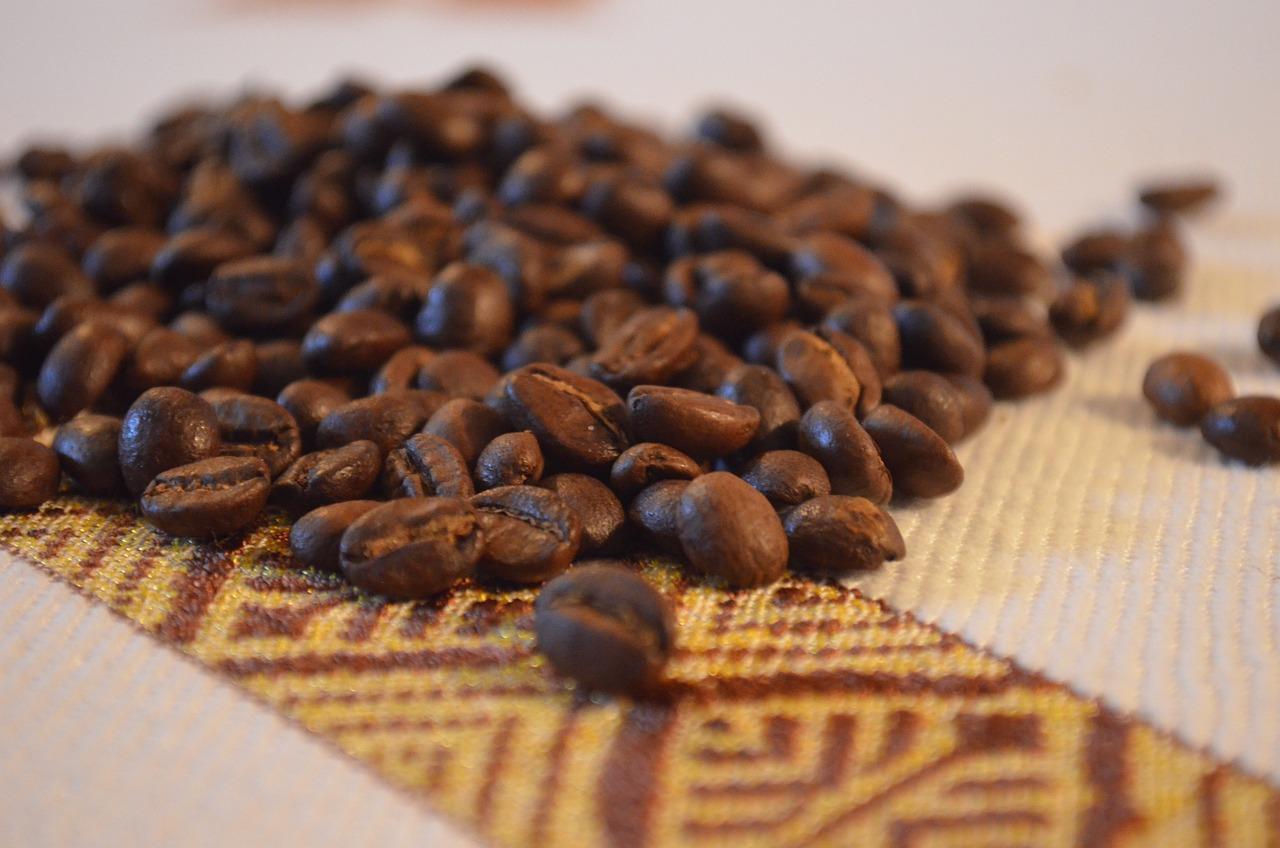 Кофе африка картинка
