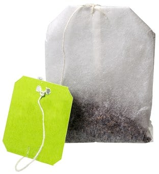 Teabag Tea Bag Drink Natural Tea Bag Tea T