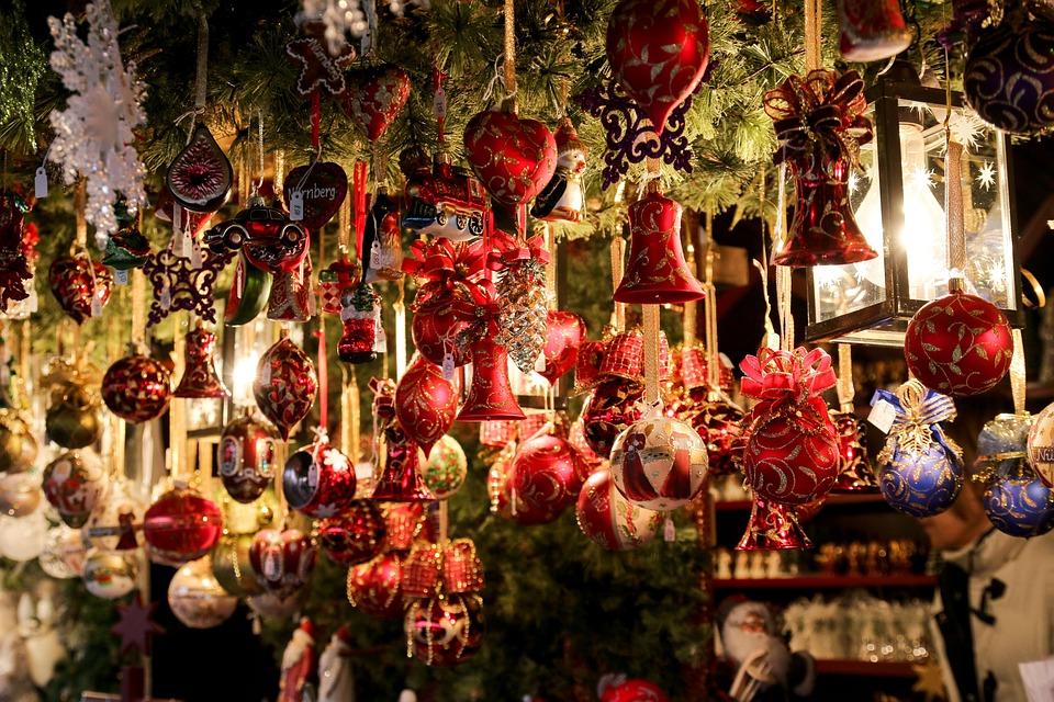 200 Free Christmas Bells Christmas Images Pixabay