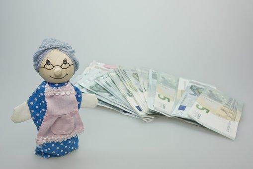 人形, おばあちゃん, 子供のおもちゃ, 木, 再生, ノスタルジア