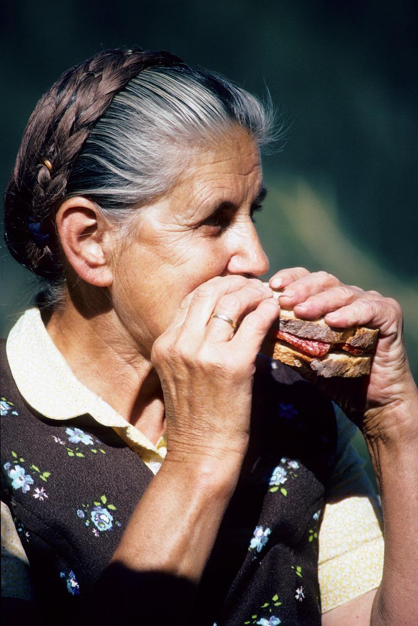 jak poprawić apetyt u seniora