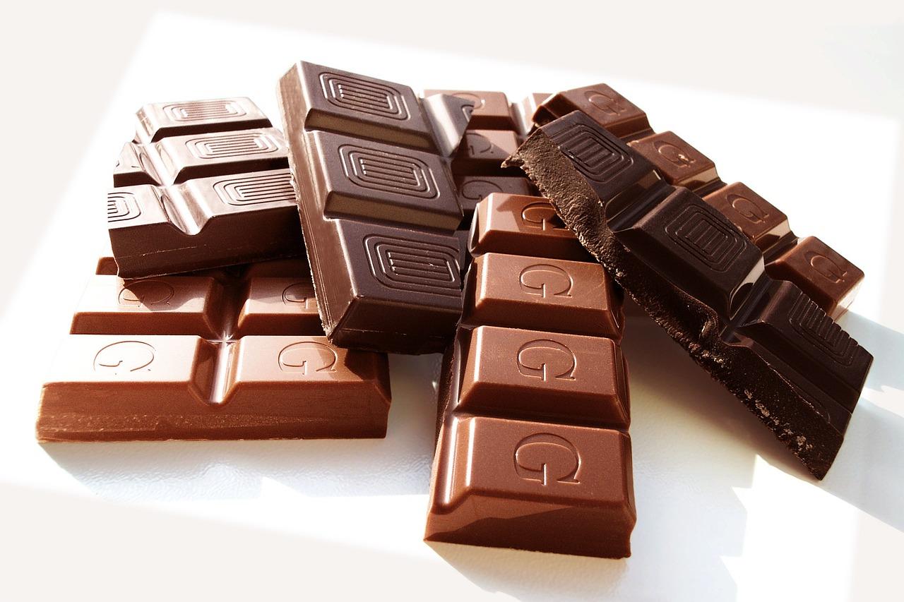 チョコレート 甘い - Pixabayの無料写真