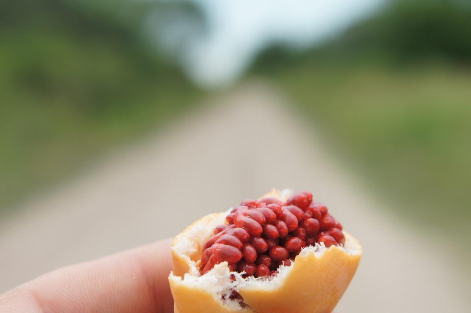 Frutti Di Passiflora, Frutta, Passiflora