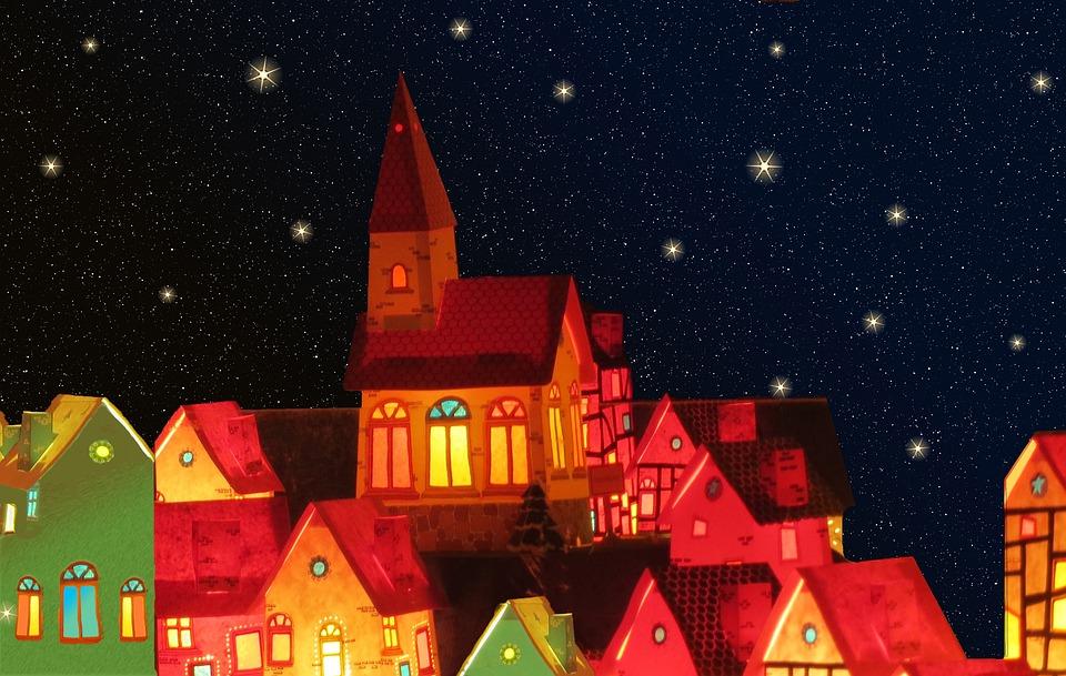 weihnachtsmarkt weihnachten licht kostenloses foto auf pixabay. Black Bedroom Furniture Sets. Home Design Ideas
