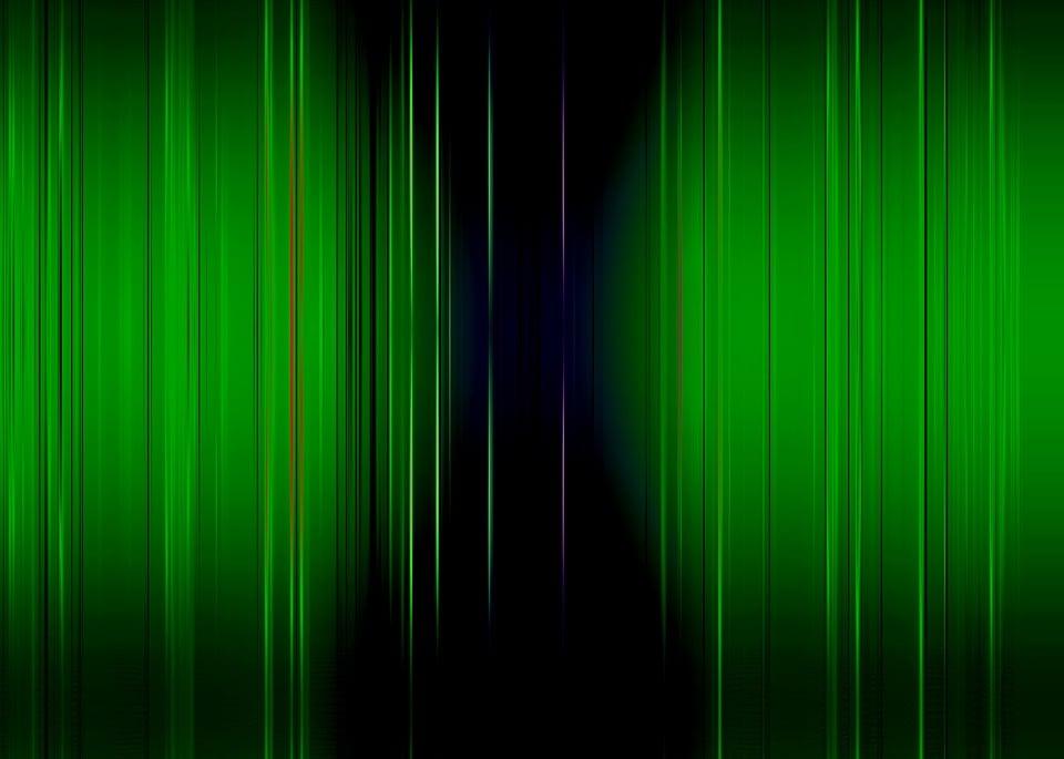 Wallpaper Fondo De Pantalla Verde Imagen Gratis En Pixabay: Ilustración Gratis: Psychedelic, Verde, Fondo