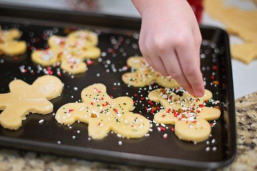Christmas Cookies Cookies Christmas Christ