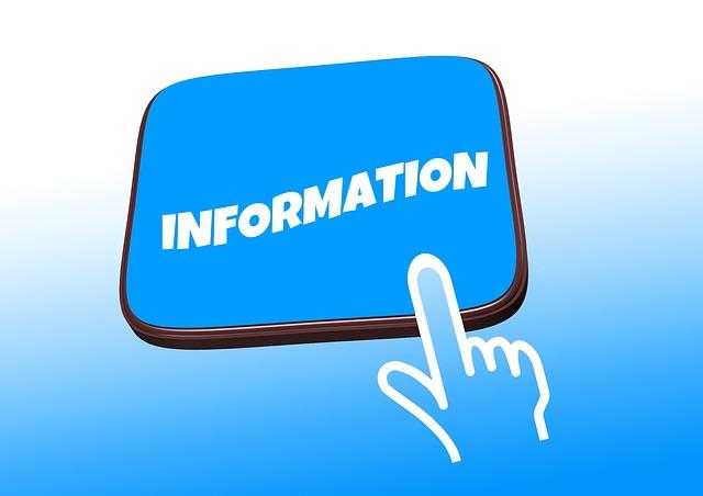 Free Illustration  Info  Information  Tips  Icon
