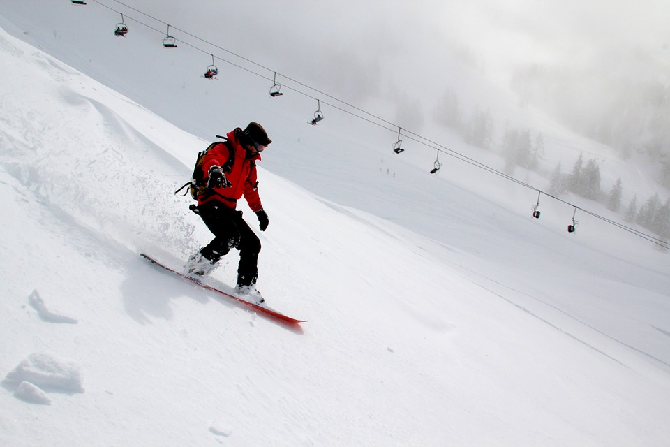 pin snow snowboard mountains - photo #25