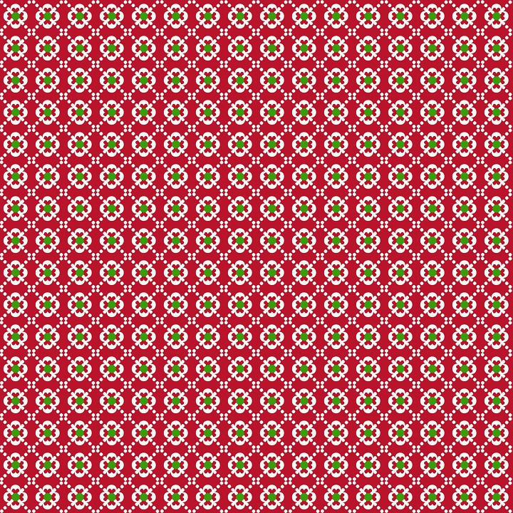 Free Illustration Christmas Paper Wrapping Paper Free