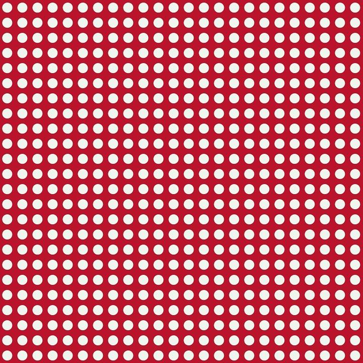 punkte muster weihnachts papier geschenkpapier - Bastelpapier Muster