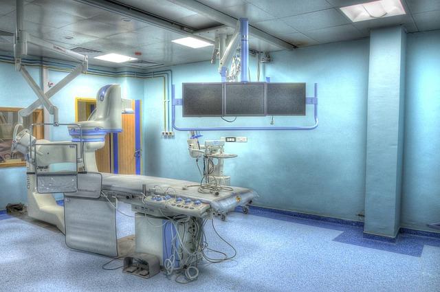 Free Photo Operation Theatre Hospital Free Image On