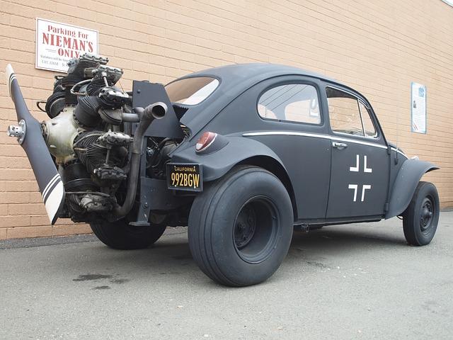 Kostenloses Foto Vw Vw K 228 Fer Auto Volkswagen Alt