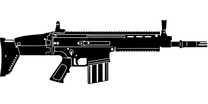 54 Gambar Senjata Ff Png Paling Keren