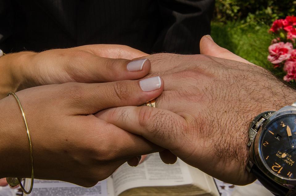 Bible, Alliance, Blessing, Prayer, Love, Union