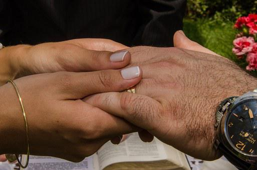 Bíblia, Aliança, Benção, Oração, Amor