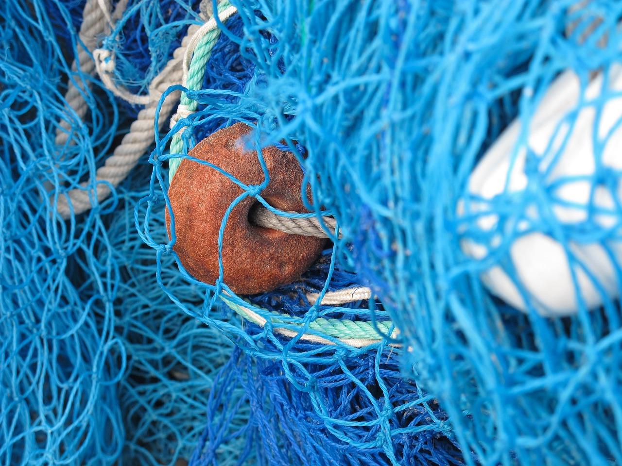 Картинки рыболовные сети