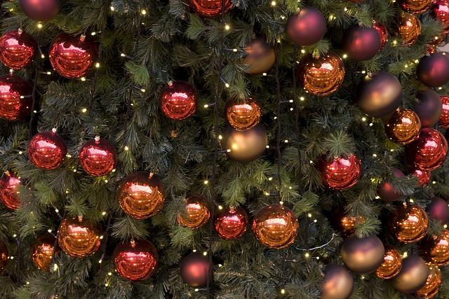 Christmas Tree 183 Free Photo On Pixabay