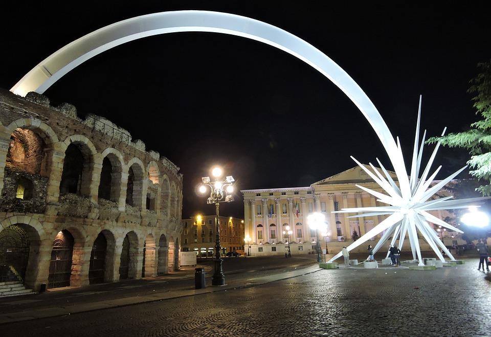 Verona Stella Di Natale.Verona Stella Cometa Natale Foto Gratis Su Pixabay