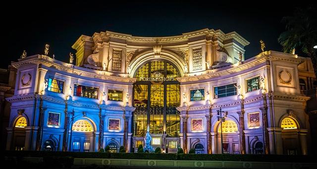 Caesars Palace Berlin