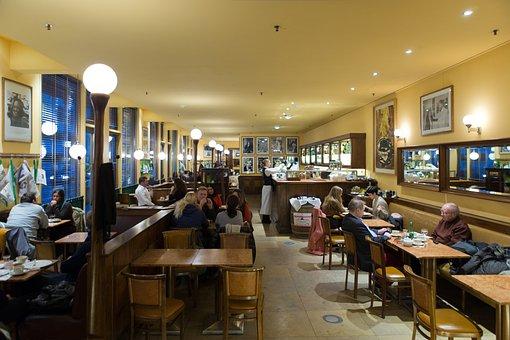 レストラン, カフェ, アインシュタインのレストラン, ウンター デン リンデン