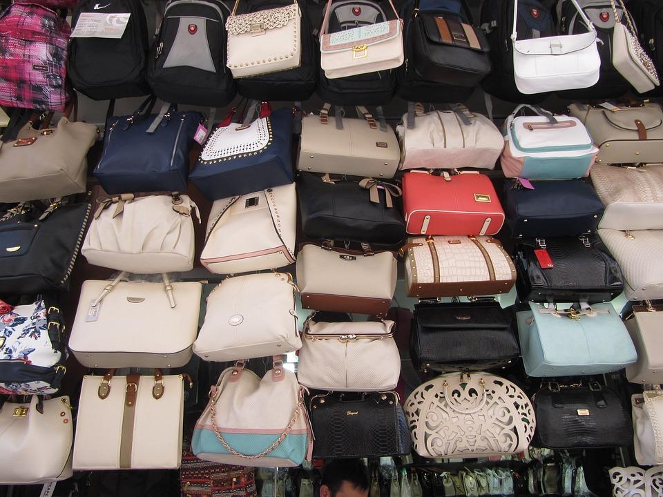 Магазины сумок в стамбуле