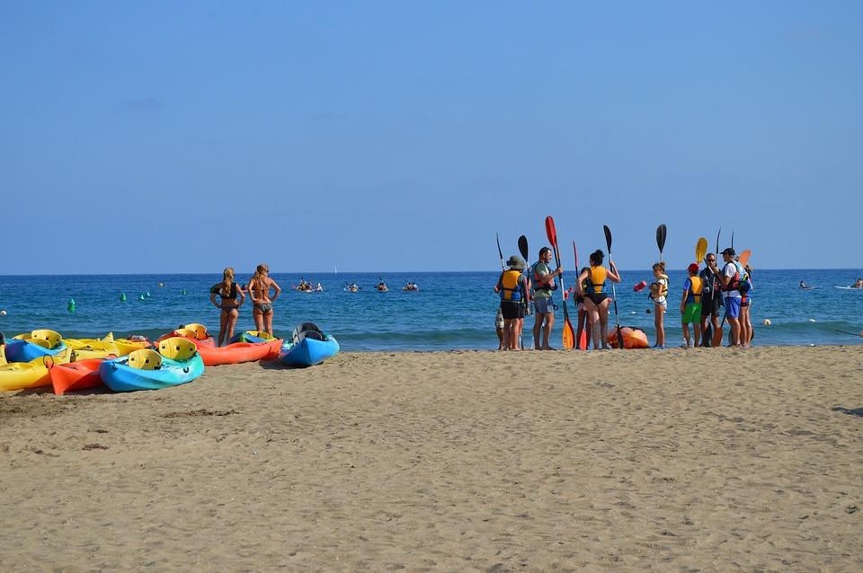 Пляжи Салоу отзывы и фото, путеводитель по лучшим