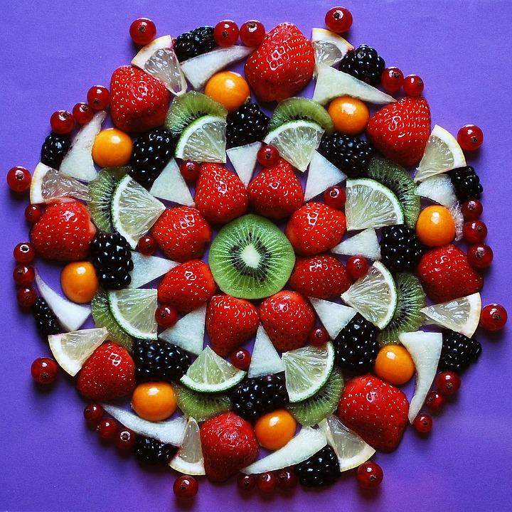 Frutta, Apple, Agrumi, Vitamine, Esotici, Dolce