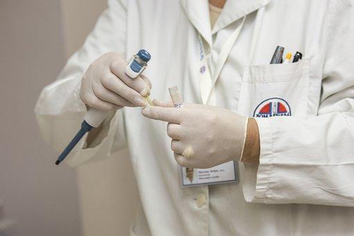 narzędzia laryngologiczne