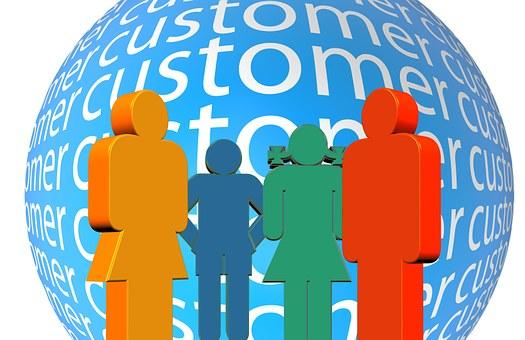 Family, Customer, Target Group, Ball