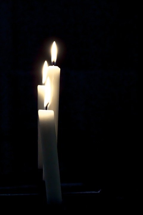 Condolences images pixabay download free pictures candles mourning candlelight memory altavistaventures Images