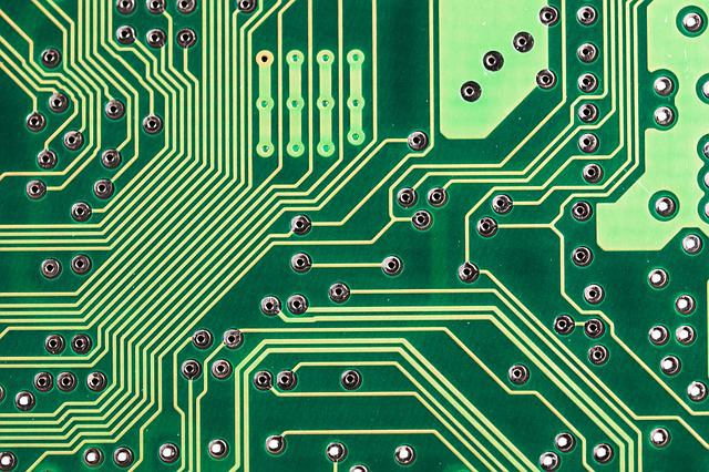 Board Computer Chip Data 183 Free Photo On Pixabay