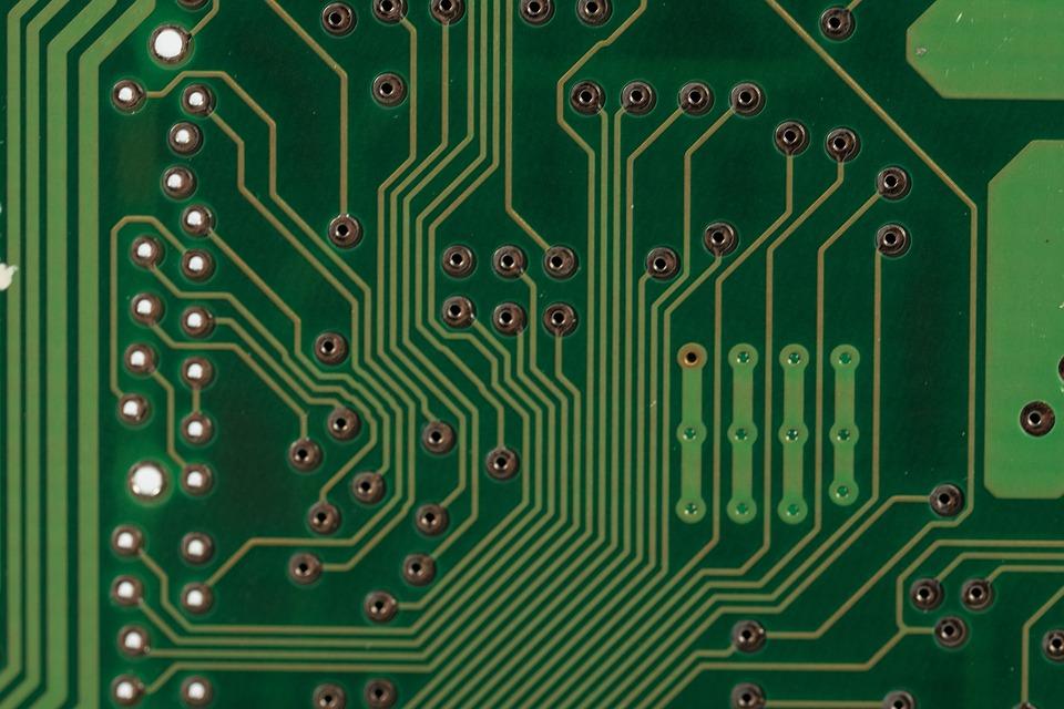 Platine Computer Chip · Kostenloses Foto auf Pixabay
