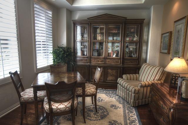 Living Room Real Estate House 183 Free Photo On Pixabay