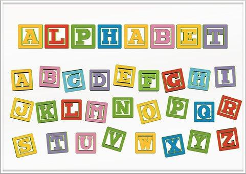 1,000+ Free Abc & Alphabet Images - Pixabay