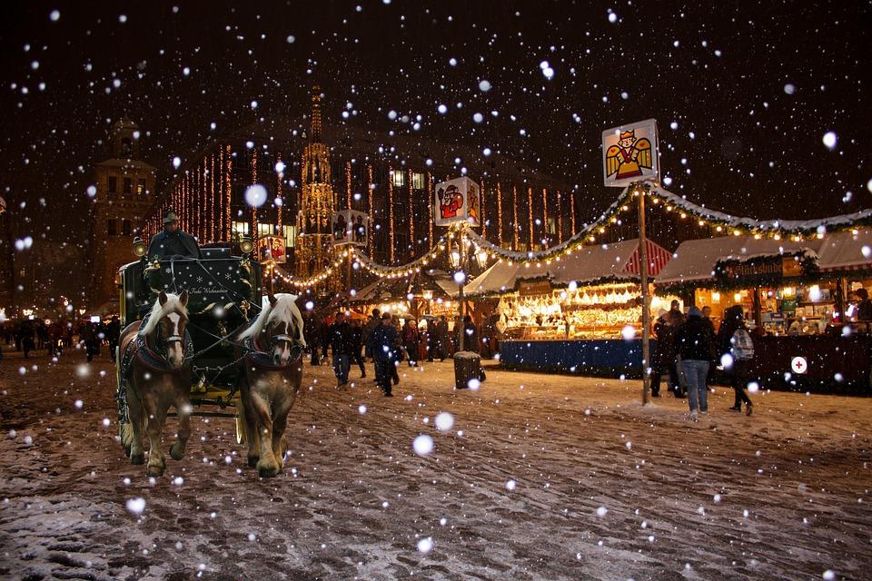 Image result for christmas nuremberg