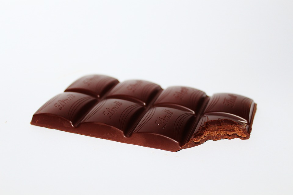 Cokelat, Schokalodentafel, Cokelat Batangan