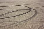 asphalt, road