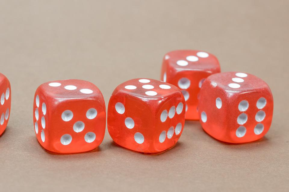 Cube gambling game online gambling live dealers