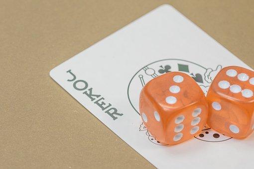 Болезнь Азартных Игроков