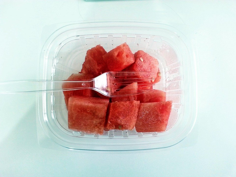 Watermelon, Melon, Citrullus Lanatus, Fruit, Slices